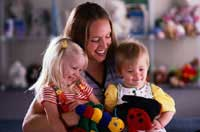 Скачать Образование за рубежом в статусе au pair