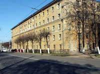Скачать Вакарчук запретил выселять студентов из общежитий на период карантина