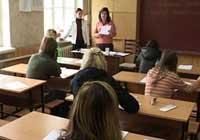 Скачать Активисты обещают тотальный контроль за внешними тестами