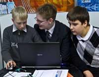 Скачать В Украине создана государственная детская инженерная академия