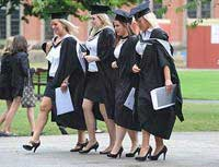 Скачать Британские студенты протестуют против повышения платы за обучение