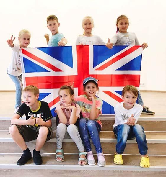 Картинки по запросу Обучение английскому языку в образовательном центре «Nickname» в Харькове