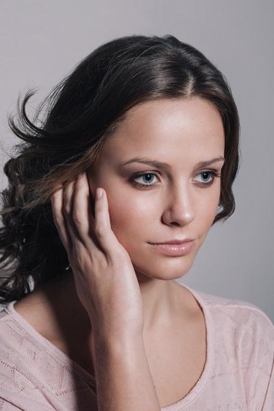 фотографии профессиональнаго макияжа